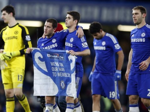 Diego Costa and Cesc Fabregas OUT! Have Chelsea paid too high a price for Capital One Cup glory?