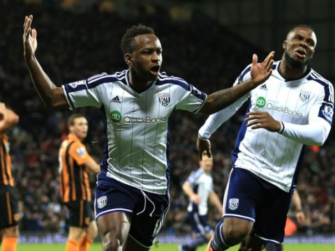 West Brom should play hardball with Liverpool and Tottenham over Saido Berahino negotiations