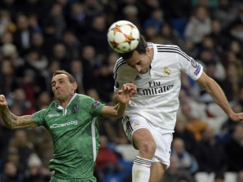 Could Alvaro Arbeloa be set to quit Real Madrid and return to Liverpool in shock transfer?