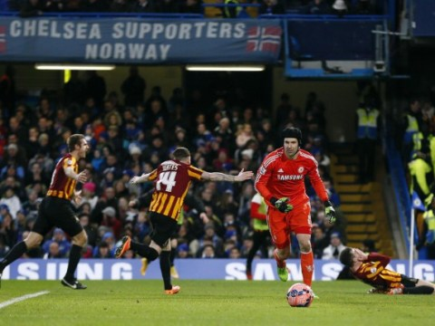 Chelsea and Jose Mourinho facing big questions after FA Cup disgrace against Bradford City