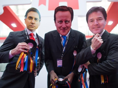 7 reasons not to trust anyone who 'knows' who'll win the 2015 general election