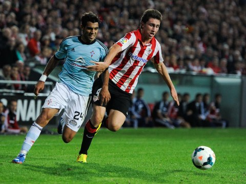 Athletic Bilbao slap £32m price tag on Manchester United target Aymeric Laporte