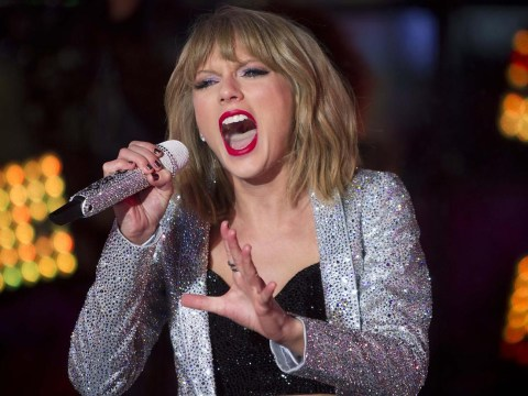 What?! Taylor Swift has trademarked the phrase 'this sick beat'
