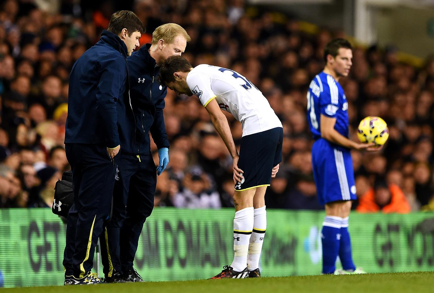 Can Tottenham Hotspur cope with busy fixture schedule ahead as they continue to fight on four fronts?