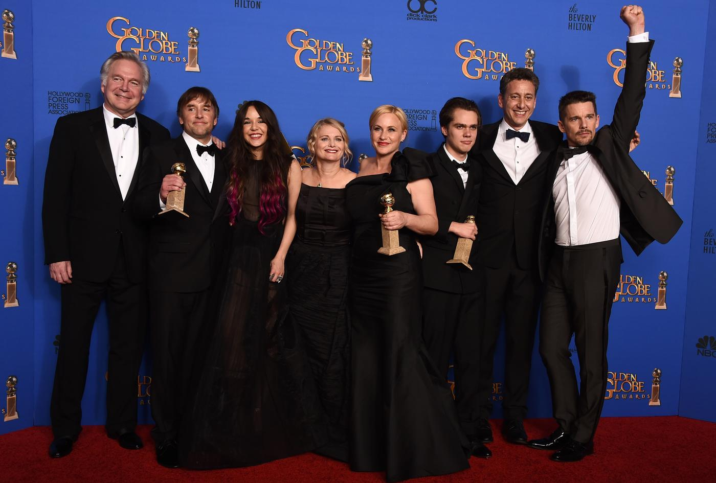 The Golden Globes 2015 winners: What does it all mean for the Oscars?