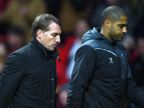 Brendan Rodgers wants to keep Glen Johnson and Lucas at Liverpool