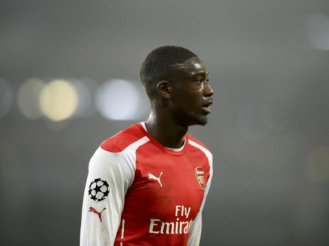 Arsenal striker Yaya Sanogo nearing Crystal Palace transfer despite confirmed interest from Hull