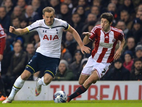 Tottenham set to tie Harry Kane down to new contract to fend off Real Madrid transfer interest