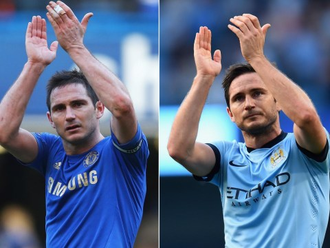 Frank Lampard isn't the true Blue that Chelsea assumed – but don't boo him at Stamford Bridge