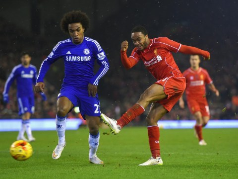 Real Madrid 'to test Liverpool's resolve' with £26m Raheem Sterling offer