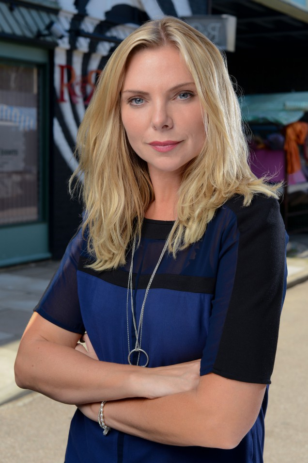 EastEnders spoilers: Will Ronnie Mitchell die? All bets are off…
