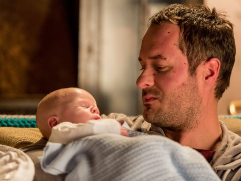 EastEnders spoilers: Ronnie's baby isn't Charlie's – it's Phil Mitchell's!