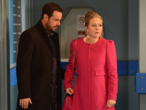 EastEnders spoilers: Will Mick's bombshell force a distraught Linda to call off the wedding?