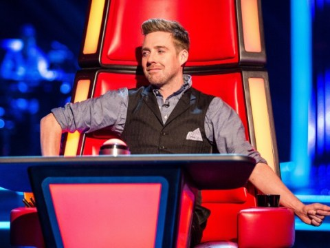 Ricky Wilson confirms next series of The Voice will be his last ahead of ITV move