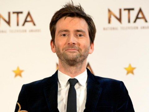David Tennant hits back at Broadchurch season 2 criticism