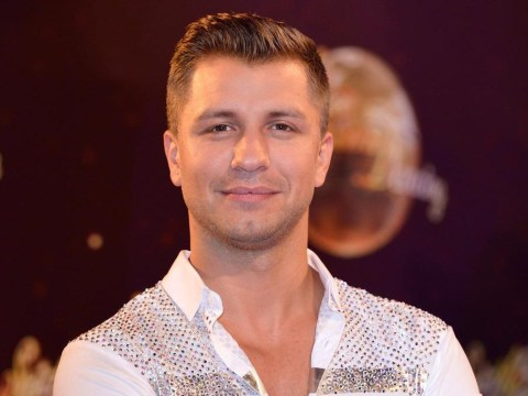Pasha Kovalev denies he will fall foul of the Strictly curse again as he lavishes compliments on Rachel Riley