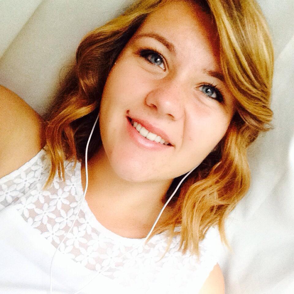 Ashlynn Marracino (Picture: CBSLA)