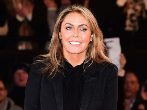 Celebrity Big Brother 2015: Patsy Kensit admits she had spray tans in house, saying 'Everyone has a bit of a rider'
