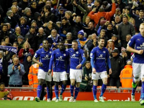 Leicester City win over Hull City and grabbing point at Liverpool points to a happy new year for Foxes fans