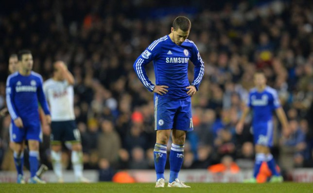 What was really to blame for Chelsea and Jose Mourinho's horror show at Tottenham Hotspur?
