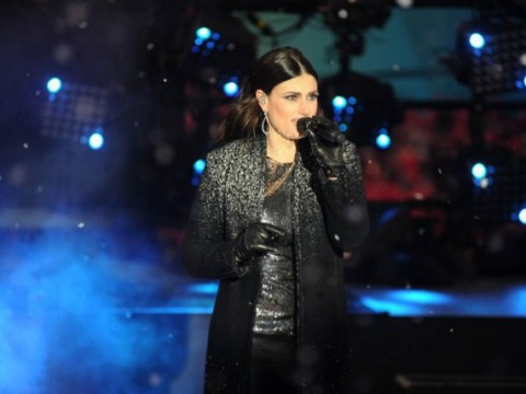 Frozen star Idina Menzel nabbed by Ellen DeGeneres to star in her own sitcom