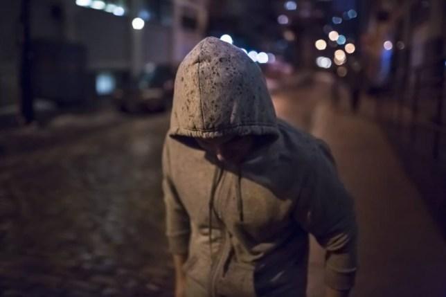 Hoodie wearers facing $500 fine