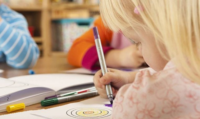 Toddlers to be monitored for terrorism risk