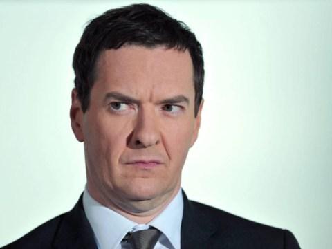 Dear George Osborne, education shouldn't be a luxury