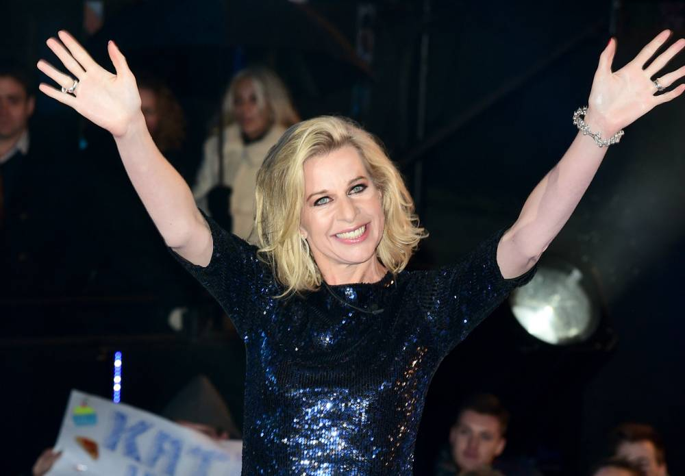Celebrity Big Brother 2015: An explosive opening night launches a cursed Katie Hopkins into the enchanted house