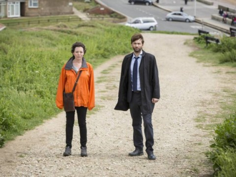 Olivia Colman reveals she knew who Broadchurch 'killer' was all along