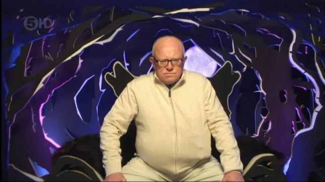 Ken Morley, Celebrity Big Brother