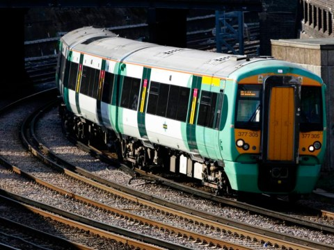 Southern Railway is WRONG to fine passengers – and it's failing London