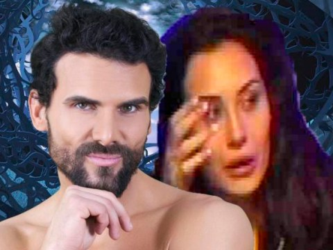 Shamed Celebrity Big Brother star Jeremy Jackson begs for Chloe Goodman's forgiveness and insists he didn't touch her
