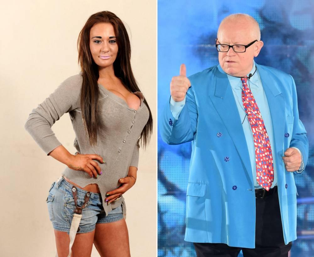 Celebrity Big Brother 2015: Josie Cunningham defends Ken Morley, blames female housemates for his lewd remarks