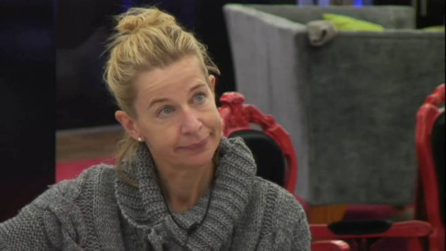 Celebrity Big Brother 2015: Katie Hopkins says sorry to Alicia Douvall over 'weirdo mums' jibe