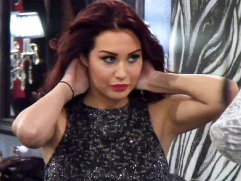 CBB's Chloe Goodman: 'I wouldn't p*** on my Ex On The Beach castmates if they were on fire'