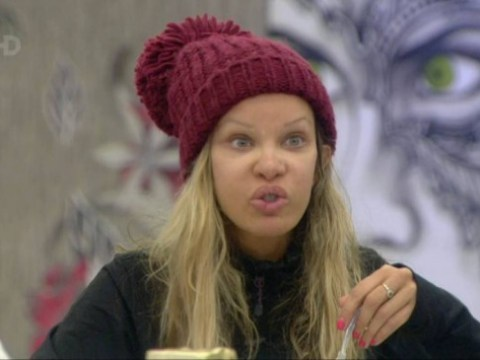 Celebrity Big Brother housemates bully Alicia Douvall, calling her 'as dumb as a bucket of rocks'