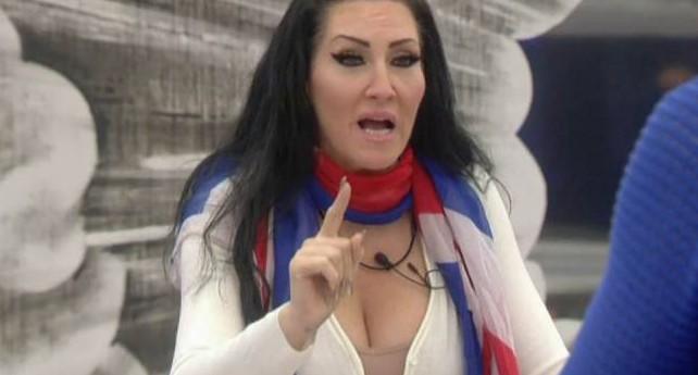 Celebrity Big Brother's Michelle Visage annihilates 'fake' and 'manipulative' Perez Hilton
