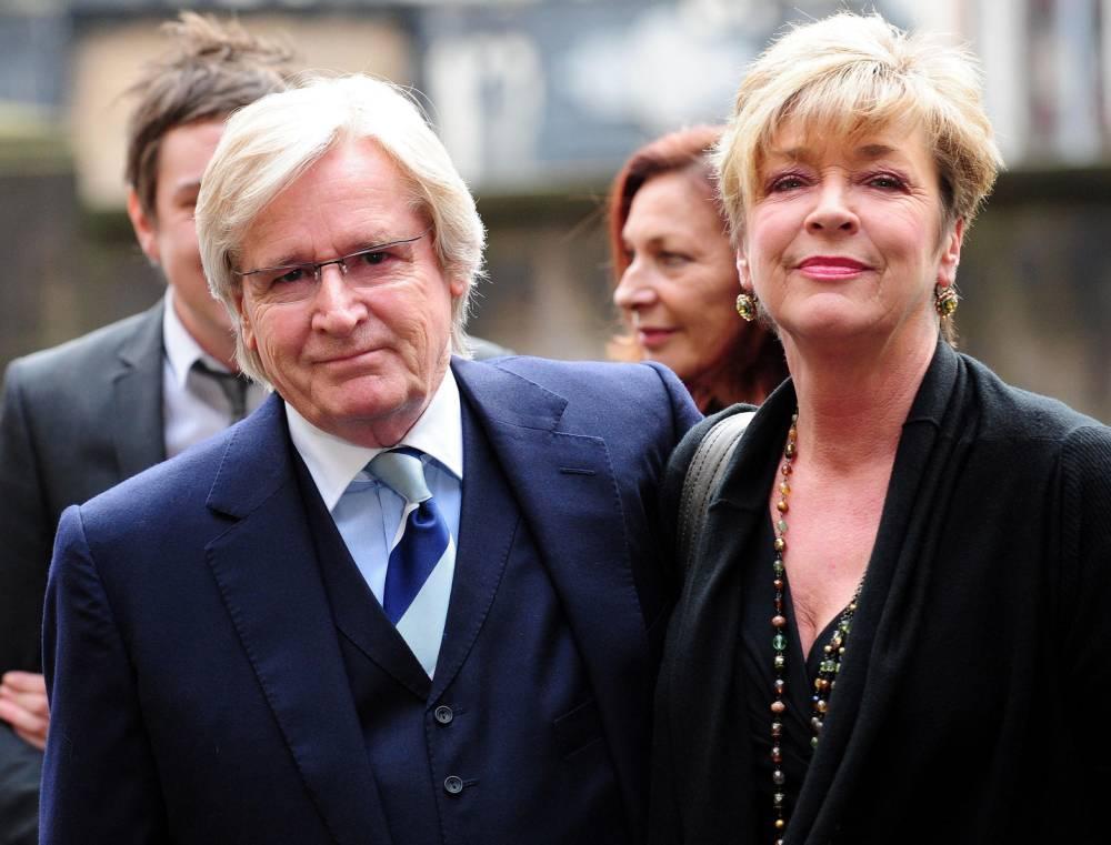 Coronation Street's Bill Roache says Deirdre Barlow death scenes have 'real grief'