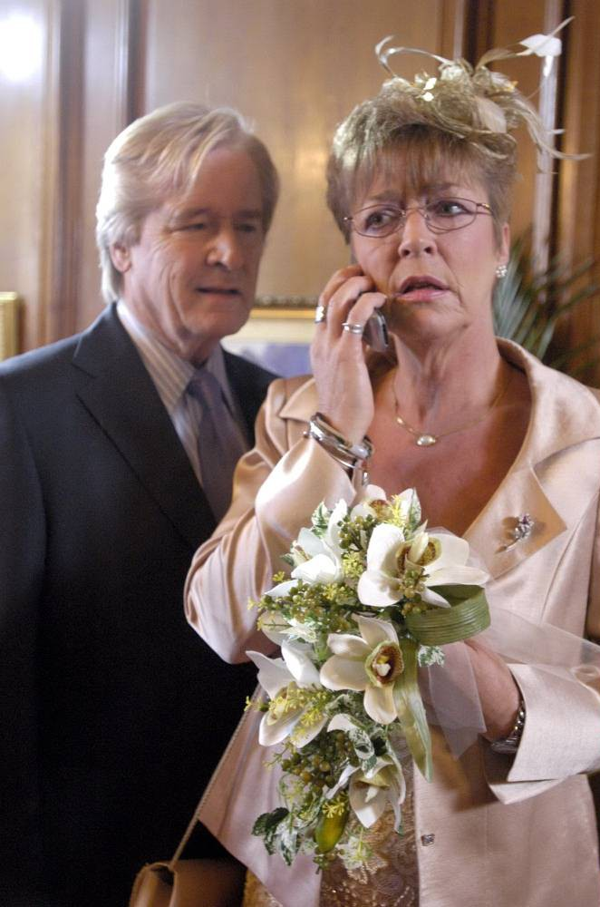 Anne Kirkbride dead aged 60: William Roache leads tributes to Coronation Street legend as stars pay respects