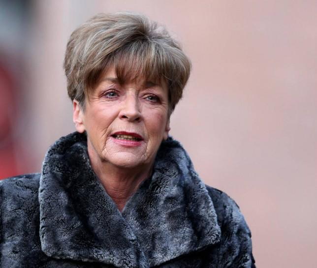 Coronation Street bosses are still deciding how to say goodbye to Deirdre Barlow
