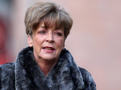 Coronation Street bosses are still deciding how to say goodbye to Deirdre Barlow