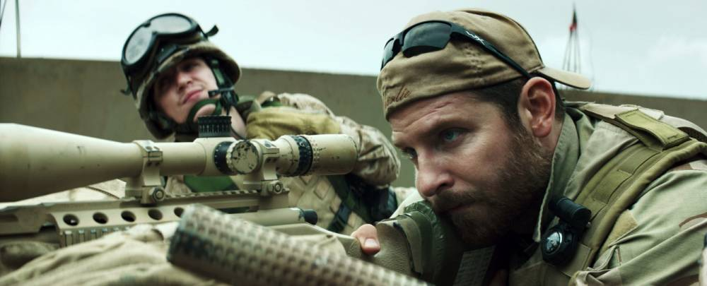 Anti-muslim threats increase after American Sniper release