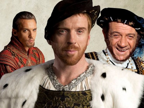 Damian Lewis in Wolf Hall and 8 other portrayals of Henry VIII