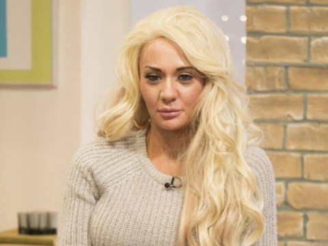 Oh wait, Josie Cunningham doesn't have a 'real job' anymore as she lost it after just one day