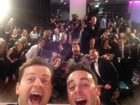 NTAs: What's the point of best entertainment presenter award if Ant and Dec always win?