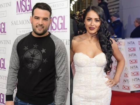 Ricky Rayment leaves TOWIE for girlfriend Marnie Simpson as bosses refuse to let her on the show