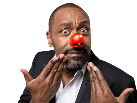 Comedian Lenny Henry is to be knighted for his services to charity