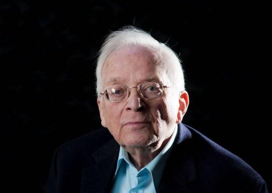Freddie Knoller, survivant d'Auschwitz