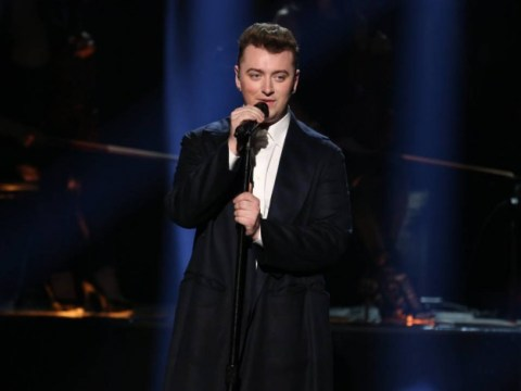 Sam Smith: My father's shock at gay-bashing